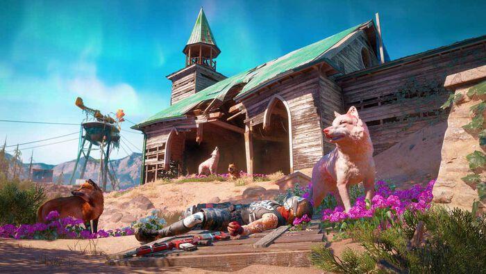 Far Cry New Dawn – neuer Trailer!