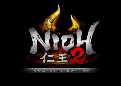Nioh 2 – The Complete Edition angekündigt