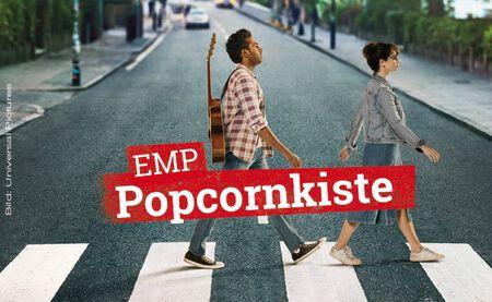 Kinostarts: YESTERDAY und REBELLINNEN in der EMP Popcornkiste vom 11. Juli 2019