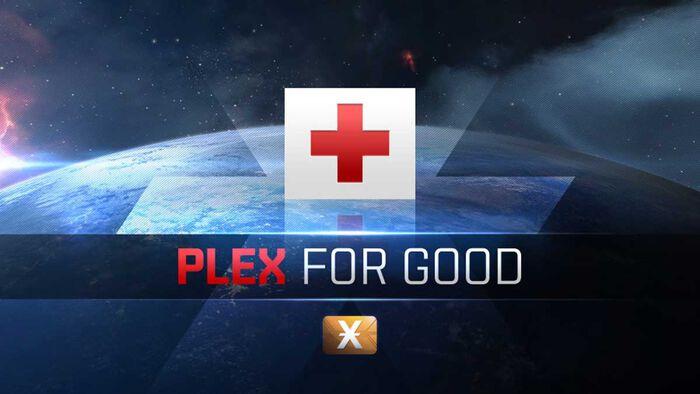 EVE Online-Spieler sammeln Spenden