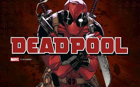 Deadpool kommt!