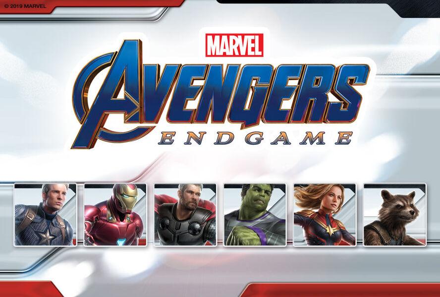 309d4759c6 Avengers Merchandise   Entdecke deine Superkraft ✦ EMP