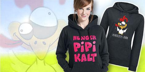 Pullover für Frauen