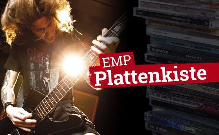 Die EMP Plattenkiste zum 08.05.2020