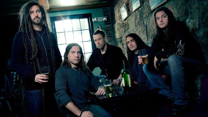 Das Album der Woche: Shadows Fall mit Of One Blood