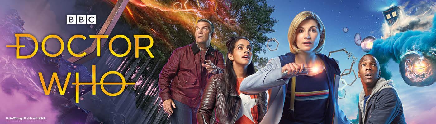 Doctor Who Fanartikel Brandheiß Aus Der Tardis Emp