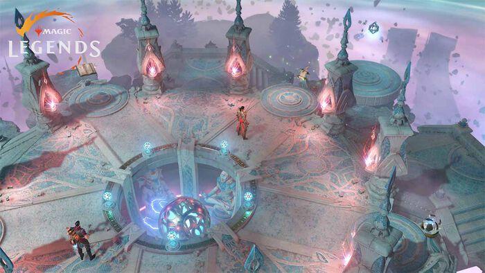 Magic: Legends – neuer Trailer
