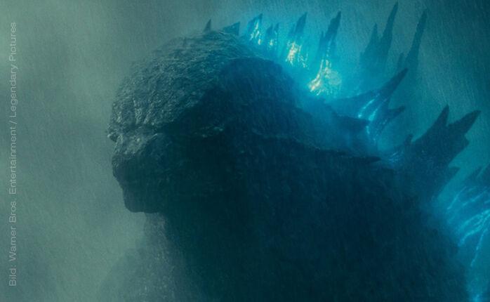 Neuheiten bei Netflix im Februar: GODZILLA 2: KING OF THE MONSTERS, NEUES AUS DER WELT, TRIBES OF EUROPA u. a.