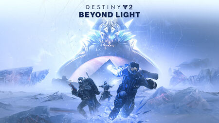 Angezockt: Destiny 2: Beyond Light