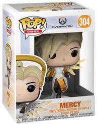 Mercy Vinyl Figure 304