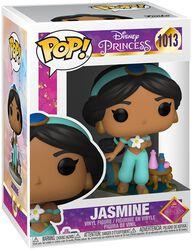 Ultimate Princess - Jasmine Vinyl Figur 1013