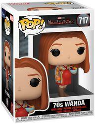 70s Wanda Vinyl Figur 717