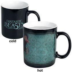 Niffler - Tasse mit Thermoeffekt