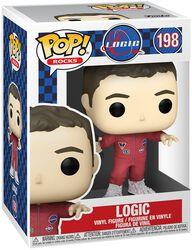 Logic Vinyl Figur 198