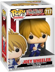 Joey Wheeler Vinyl Figur 717