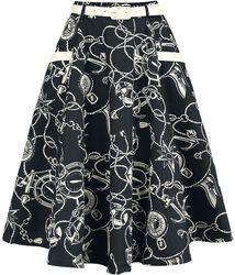 Mistral 50's Skirt