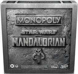 The Mandalorian - Monopoly
