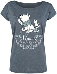 Winnie The Pooh Friend