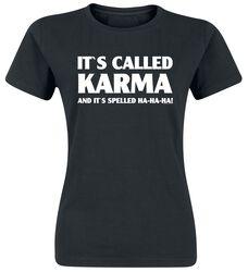 It`s Called Karma