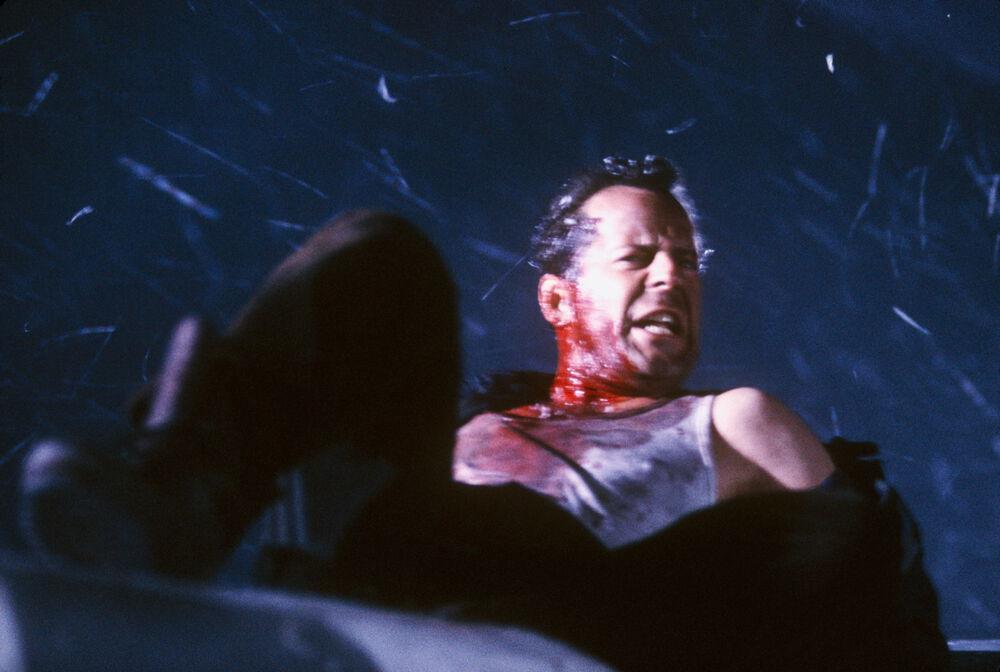 Stirb Langsam 1-5 Blu-Ray