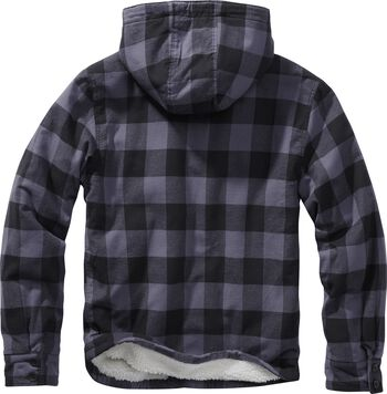 Lumberjacket Hooded