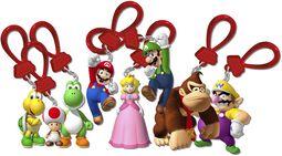 Super Mario Bros, - Mystery Mini