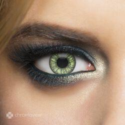 Chromaview 2 Tone Green