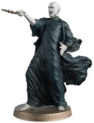 Wizarding World Figurine Collection Lord Voldemort