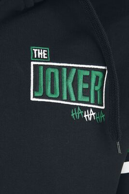 Joker - Arkham Asylum Prisoner
