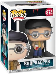 Kapitel 2 - Shopkeeper Vinyl Figur 874