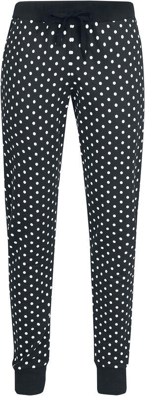 Polka Dotties Girl Pants