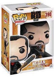 Negan Vinyl Figure 390