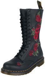 Vonda Embroidery Boot