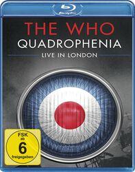 Quadrophenia - Live in London