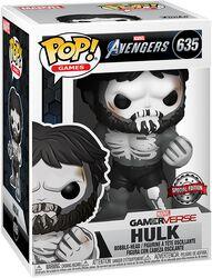 Avengers - Hulk (Gamerverse) Vinyl Figur 635