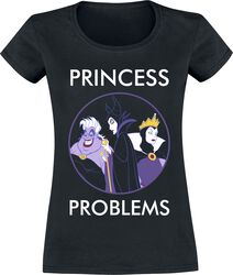 Princess Proplems