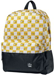 The Simpsons - Check Eyes Backpack