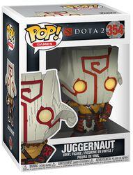 2 - Juggernaut Vinyl Figure 354