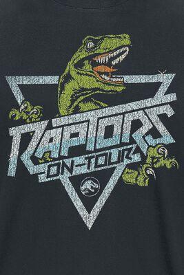 Raptors On Tour