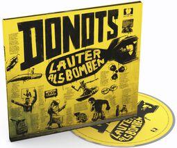 Lauter als Bomben