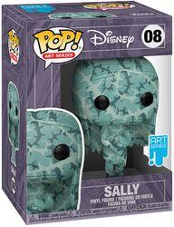 Sally (Art Series) (inklusive Schutzhülle) Vinyl Figur 08