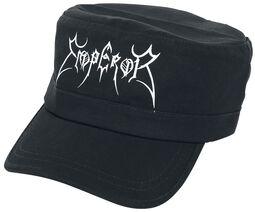 Logo - Army Cap