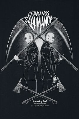Salamanca Twins