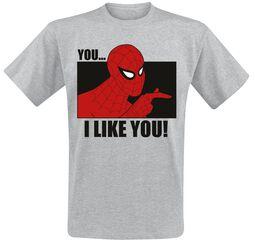 You.. I Like You!