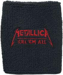 Kill 'Em All - Wristband