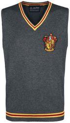 Harry Potter Gryffindor - Pullunder