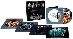 Harry Potter: I-V Original Motion Picture Soundtrack
