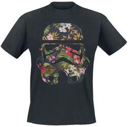 Floral Storm Trooper