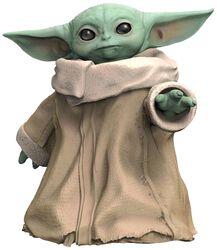 The Mandalorian - The Child (Baby Yoda) Actionfigur