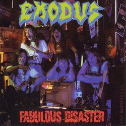 Fabulous disaster